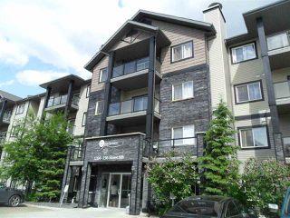Main Photo: 107 1204 156 Street in Edmonton: Zone 14 Condo for sale : MLS®# E4139868