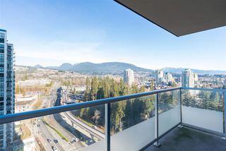 "Photo 11: 2206 1188 PINETREE Way in Coquitlam: North Coquitlam Condo for sale in ""M3"" : MLS®# R2332556"