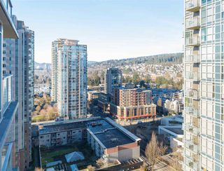 "Photo 13: 2206 1188 PINETREE Way in Coquitlam: North Coquitlam Condo for sale in ""M3"" : MLS®# R2332556"