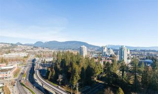 "Photo 12: 2206 1188 PINETREE Way in Coquitlam: North Coquitlam Condo for sale in ""M3"" : MLS®# R2332556"