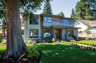 Main Photo: 2255 LLOYD Avenue in North Vancouver: Pemberton Heights House for sale : MLS®# R2333757