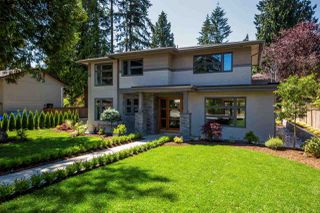 Photo 2: 2255 LLOYD Avenue in North Vancouver: Pemberton Heights House for sale : MLS®# R2333757