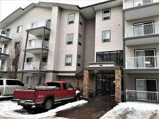 Photo 1: 118 155 EDWARDS Drive in Edmonton: Zone 53 Condo for sale : MLS®# E4141814