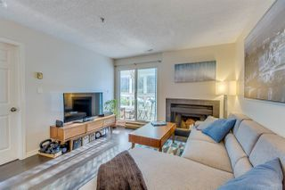Photo 1: 203 555 E 8TH Avenue in Vancouver: Mount Pleasant VE Condo for sale (Vancouver East)  : MLS®# R2336157