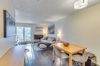 Photo 4: 203 555 E 8TH Avenue in Vancouver: Mount Pleasant VE Condo for sale (Vancouver East)  : MLS®# R2336157