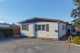 Main Photo: 11 151 Cooper Road in VICTORIA: VR Glentana Manu Double-Wide for sale (View Royal)  : MLS®# 405205