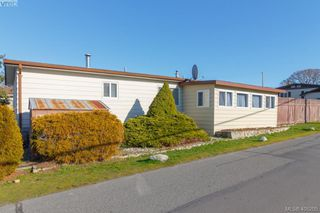 Photo 20: 11 151 Cooper Rd in VICTORIA: VR Glentana Manufactured Home for sale (View Royal)  : MLS®# 805155