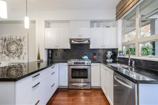 "Photo 6: 4503 PRINCE ALBERT Street in Vancouver: Fraser VE Townhouse for sale in ""Century Signature Collection"" (Vancouver East)  : MLS®# R2337403"
