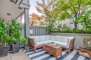 "Photo 14: 4503 PRINCE ALBERT Street in Vancouver: Fraser VE Townhouse for sale in ""Century Signature Collection"" (Vancouver East)  : MLS®# R2337403"