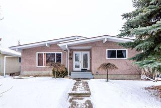 Main Photo: 3543 114 Street in Edmonton: Zone 16 House for sale : MLS®# E4144636