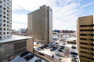 Photo 28: 906 10180 104 Street in Edmonton: Zone 12 Condo for sale : MLS®# E4145280