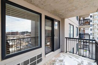 Photo 30: 906 10180 104 Street in Edmonton: Zone 12 Condo for sale : MLS®# E4145280