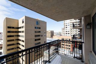 Photo 27: 906 10180 104 Street in Edmonton: Zone 12 Condo for sale : MLS®# E4145280