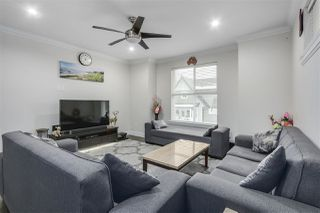 """Photo 8: 2 14450 68 Avenue in Surrey: East Newton Townhouse for sale in """"Spring Heights"""" : MLS®# R2344479"""