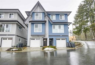 "Main Photo: 2 14450 68 Avenue in Surrey: East Newton Townhouse for sale in ""Spring Heights"" : MLS®# R2344479"
