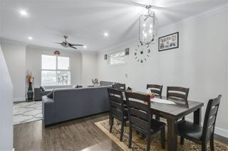 """Photo 5: 2 14450 68 Avenue in Surrey: East Newton Townhouse for sale in """"Spring Heights"""" : MLS®# R2344479"""