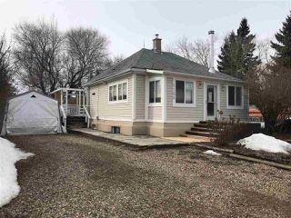 Main Photo: 5168 50 Street: Waskatenau House for sale : MLS®# E4145573
