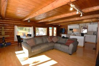 Photo 3: 14547 Fawn Road Smithers BC - Hobby Farm for Sale