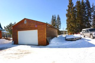 Photo 43: 14547 Fawn Road Smithers BC - Hobby Farm for Sale