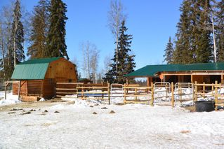 Photo 41: 14547 Fawn Road Smithers BC - Hobby Farm for Sale