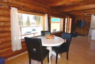 Photo 5: 14547 Fawn Road Smithers BC - Hobby Farm for Sale