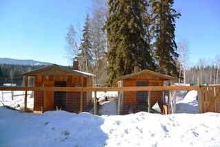 Photo 29: 14547 Fawn Road Smithers BC - Hobby Farm for Sale