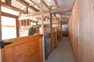 Photo 34: 14547 Fawn Road Smithers BC - Hobby Farm for Sale
