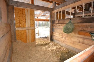 Photo 33: 14547 Fawn Road Smithers BC - Hobby Farm for Sale