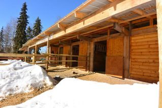 Photo 38: 14547 Fawn Road Smithers BC - Hobby Farm for Sale