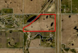Main Photo: Rg 24 Township 534 Road: Rural Strathcona County Rural Land/Vacant Lot for sale : MLS®# E4146059