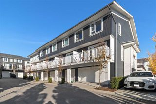 "Photo 18: 159 548 FOSTER Avenue in Coquitlam: Coquitlam West Townhouse for sale in ""BLACK+WHITES"" : MLS®# R2348364"