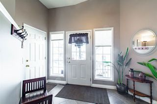 Photo 3: 6 NEWCASTLE Bay: Sherwood Park House for sale : MLS®# E4147501