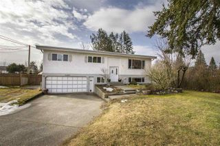 Main Photo: 31850 STARLING Avenue in Mission: Mission BC House for sale : MLS®# R2349882