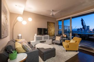 """Photo 4: 2504 999 SEYMOUR Street in Vancouver: Downtown VW Condo for sale in """"999 Seymour"""" (Vancouver West)  : MLS®# R2350714"""