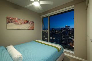 """Photo 15: 2504 999 SEYMOUR Street in Vancouver: Downtown VW Condo for sale in """"999 Seymour"""" (Vancouver West)  : MLS®# R2350714"""
