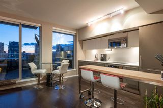 """Photo 6: 2504 999 SEYMOUR Street in Vancouver: Downtown VW Condo for sale in """"999 Seymour"""" (Vancouver West)  : MLS®# R2350714"""