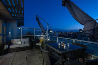 """Photo 11: 2504 999 SEYMOUR Street in Vancouver: Downtown VW Condo for sale in """"999 Seymour"""" (Vancouver West)  : MLS®# R2350714"""