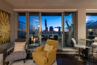 """Photo 9: 2504 999 SEYMOUR Street in Vancouver: Downtown VW Condo for sale in """"999 Seymour"""" (Vancouver West)  : MLS®# R2350714"""