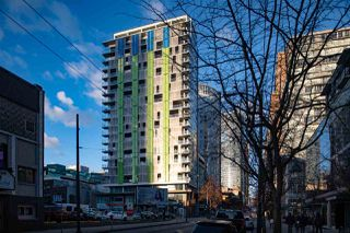 """Photo 20: 2504 999 SEYMOUR Street in Vancouver: Downtown VW Condo for sale in """"999 Seymour"""" (Vancouver West)  : MLS®# R2350714"""