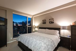 """Photo 12: 2504 999 SEYMOUR Street in Vancouver: Downtown VW Condo for sale in """"999 Seymour"""" (Vancouver West)  : MLS®# R2350714"""