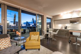 """Photo 5: 2504 999 SEYMOUR Street in Vancouver: Downtown VW Condo for sale in """"999 Seymour"""" (Vancouver West)  : MLS®# R2350714"""