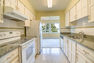 "Main Photo: 317 11240 DANIELS Road in Richmond: East Cambie Condo for sale in ""DANIELS MANOR"" : MLS®# R2351350"