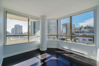 Photo 16: 503 328 CLARKSON Street in New Westminster: Downtown NW Condo for sale : MLS®# R2354025