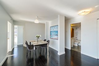 Photo 7: 503 328 CLARKSON Street in New Westminster: Downtown NW Condo for sale : MLS®# R2354025