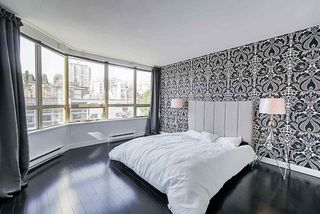 Photo 12: 503 328 CLARKSON Street in New Westminster: Downtown NW Condo for sale : MLS®# R2354025