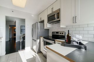 Photo 5: 503 328 CLARKSON Street in New Westminster: Downtown NW Condo for sale : MLS®# R2354025