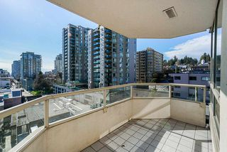 Photo 19: 503 328 CLARKSON Street in New Westminster: Downtown NW Condo for sale : MLS®# R2354025