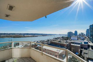 Photo 20: 503 328 CLARKSON Street in New Westminster: Downtown NW Condo for sale : MLS®# R2354025