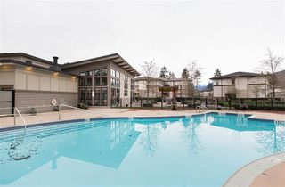 "Photo 18: 403 1135 WINDSOR Mews in Coquitlam: New Horizons Condo for sale in ""BRADLEY HOUSE AT WINDOR GATE"" : MLS®# R2355010"