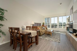"Photo 2: 403 1135 WINDSOR Mews in Coquitlam: New Horizons Condo for sale in ""BRADLEY HOUSE AT WINDOR GATE"" : MLS®# R2355010"